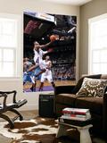 New Orleans Hornets v Sacramento Kings: Tyreke Evans Art by Rocky Widner