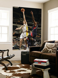 Atlanta Hawks v Indiana Pacers: Mike Dunleavy Prints by Ron Hoskins
