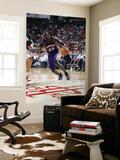 Phoenix Suns v Houston Rockets: Jason Richardson Print by Bill Baptist