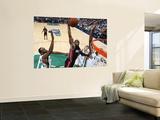 Miami Heat v Utah Jazz: Dwyane Wade Posters by Melissa Majchrzak