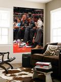 Sacramento Kings v Los Angeles Clippers: John Wall Poster by Noah Graham