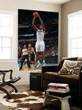 San Antonio Spurs v New Orleans Hornets: Trevor Ariza Print by Layne Murdoch