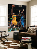Oklahoma City Thunder v New Orleans Hornets: Trevor Ariza and Thabo Sefolosha Prints by  Chris
