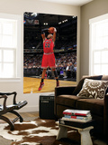 Chicago Bulls v Sacramento Kings: Taj Gibson Prints by Rocky Widner