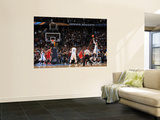 Chicago Bulls v Denver Nuggets: Carmelo Anthony Prints by Garrett Ellwood