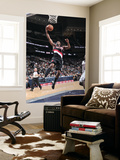 Portland Trail Blazers v New Jersey Nets: Wesley Matthews Posters by David Dow