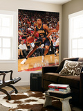 Indiana Pacers v Miami Heat: Brandon Rush Print by Victor Baldizon