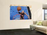 Miami Heat v Orlando Magic: Zydrunas Ilgauskas Posters by Fernando Medina