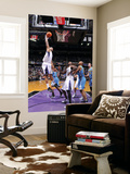 New Orleans Hornets v Sacramento Kings: DeMarcus Cousins Posters by Rocky Widner