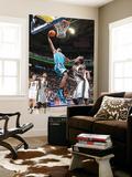 New Orleans Hornets v Utah Jazz: Trevor Ariza Prints by Melissa Majchrzak