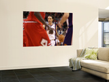 Chicago Bulls v Phoenix Suns: Steve Nash Prints by Christian Petersen