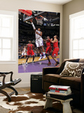 Chicago Bulls v Sacramento Kings: Jason Thompson Prints by Rocky Widner