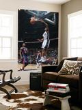 Washington Wizards v Atlanta Hawks: Trevor Booker Posters by Scott Cunningham