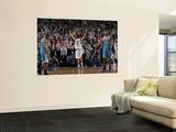 New Orleans Hornets v Dallas Mavericks: Tyson Chandler Posters by Glenn James