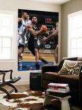 San Antonio Spurs v Minnesota Timberwolves: Tony Parker Posters by David Sherman