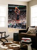 Miami Heat v Utah Jazz: James Jones Print by Melissa Majchrzak