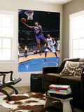 Phoenix Suns v Orlando Magic: Grant Hill and Dwight Howard Posters by Andrew Bernstein