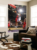 New Jersey Nets v Sacramento Kings: Tyreke Evans Posters by Don Smith