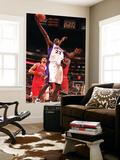 Chicago Bulls v Phoenix Suns: Jason Richardson Art by Barry Gossage