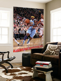 Denver Nuggets v Portland Trail Blazers: Andre Miller and Ty Lawson Posters by Sam Forencich