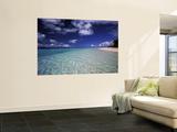 Island Landscape, Vava'U Island, Tonga Print by Gavriel Jecan