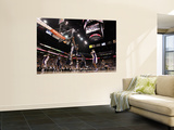 Memphis Grizzlies v Phoenix Suns: Sam Young and Josh Childress Prints by  Christian