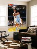 Denver Nuggets v Golden State Warriors: Shelden Williams Prints by Rocky Widner