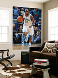 San Antonio Spurs v New Orleans Hornets: Quincy Pondexter Posters by Layne Murdoch