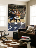 Orlando Magic v Indiana Pacers: Jameer Nelson and A. J. Price Prints by Ron Hoskins