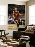 Miami Heat v Cleveland Cavaliers: Anthony Parker Prints by David Liam Kyle
