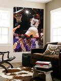 Phoenix Suns v Miami Heat: Dwyane Wade Poster by Victor Baldizon