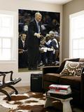 Denver Nuggets v Charlotte Bobcats: George Karl Posters by Streeter Lecka