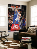 New York Knicks v Los Angeles Clippers: Blake Griffin and Amar'e Stoudemire Prints by Noah Graham