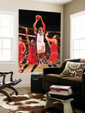 Chicago Bulls v Phoenix Suns: Grant Hill Print by Barry Gossage