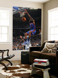 New York Knicks v New Orleans Hornets: Amar'e Stoudemire Prints by Layne Murdoch