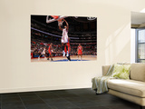 New Jersey Nets v Los Angeles Clippers: DeAndre Jordan Posters by Noah Graham
