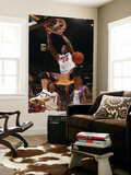 Phoenix Suns v Miami Heat: Udonis Haslem Prints by Victor Baldizon