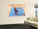 Phoenix Suns v Denver Nuggets: Jason Richardson Posters by Garrett Ellwood