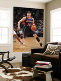 Atlanta Hawks v Orlando Magic: Mike Bibby Prints by Fernando Medina