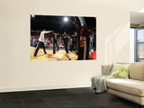 Indiana Pacers v Miami Heat: Chris Bosh Prints by Victor Baldizon