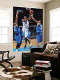 Dallas Mavericks v New Orleans Hornets: Trevor Ariza and Tyson Chandler Prints by Layne Murdoch
