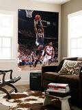 Utah Jazz v Portland Trail Blazers: C.J. Miles Posters by Sam Forencich
