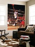 Portland Trail Blazers v Phoenix Suns: Jason Richardson Posters by Barry Gossage