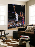 Detroit Pistons v Orlando Magic: Jameer Nelson Print by Fernando Medina