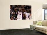 Chicago Bulls v Phoenix Suns: Jason Richardson Posters by Christian Petersen