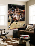 Miami Heat v Cleveland Cavaliers: Chris Bosh Posters by David Liam Kyle