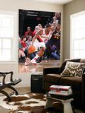 Utah Jazz v Portland Trail Blazers: Wesley Matthews Print by Sam Forencich