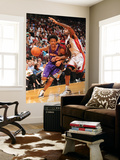 Phoenix Suns v Miami Heat: Josh Childress and Udonis Haslem Posters by Victor Baldizon