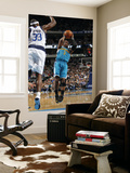 New Orleans Hornets v Dallas Mavericks: Chris Paul and Brendan Haywood Posters by Layne Murdoch