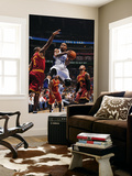 Cleveland Cavaliers v Orlando Magic: Jameer Nelson Posters by Fernando Medina